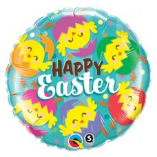 God påske! folie