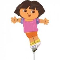 Dora the Explorer 35cm