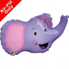 Elefant 35cm